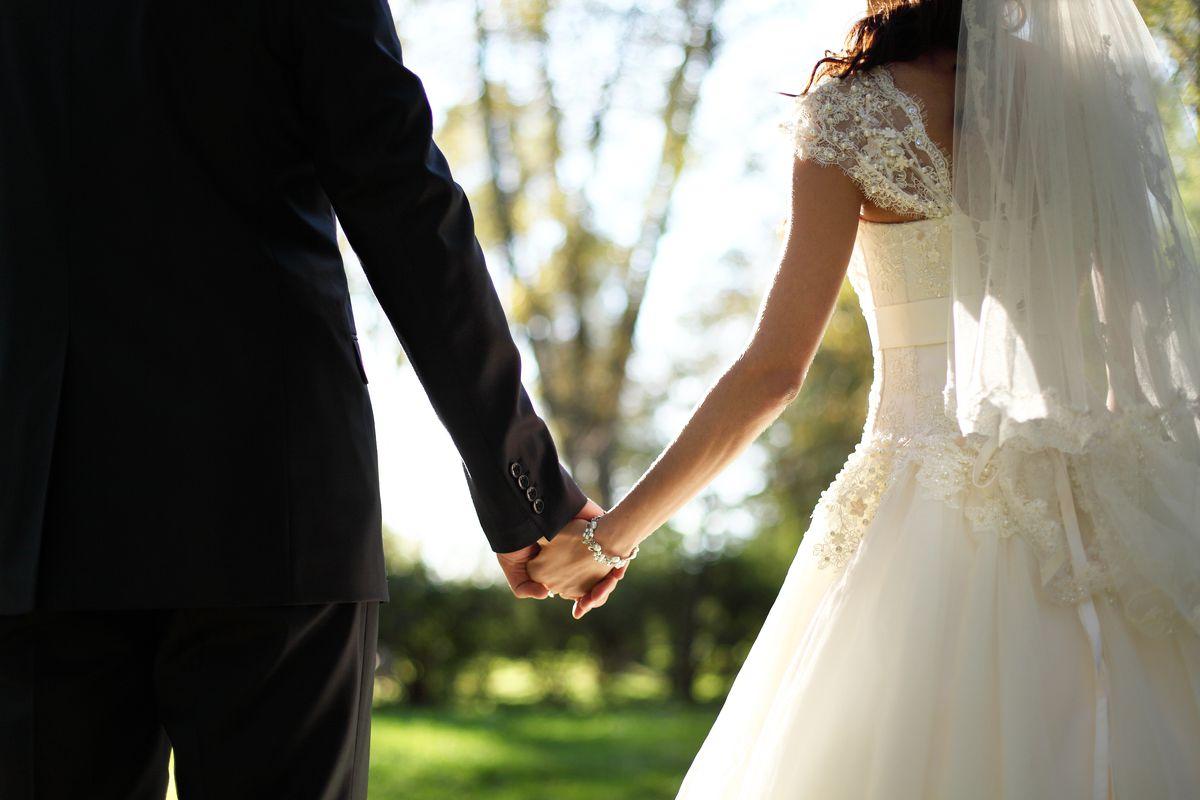 کمک در ازدواج در موسسه خیریه
